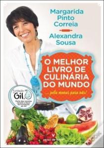 Cooking World - o melhor livro de culinaria