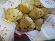 cooking world - scones